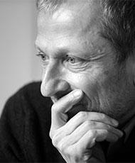 Bernard Voïta